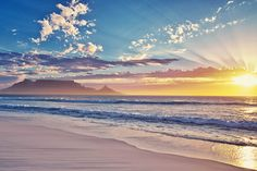 Blouberg Beach - 20 Best South African Beaches
