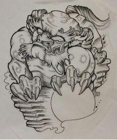 Tattoo Sketch                                                                                                                                                                                 Más