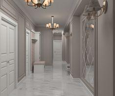 Home Room Design, Home Interior Design, Living Room Designs, Living Room Decor, Interior Decorating, Bedroom Decor, House Design, Hallway Decorating, Interior Doors