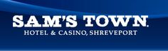 Sam's Town Hotel & Casino, Shreveport