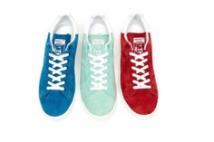 new arrival 6999f 35b7f To know more about adidas originals Stan Smith Suede Pack Spring Summer  visit Sumally, a social network that gathers together all the wanted things  in the ...