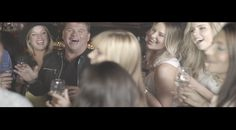 Wolter Kroes - Dol & Dronken (Officiële Video)