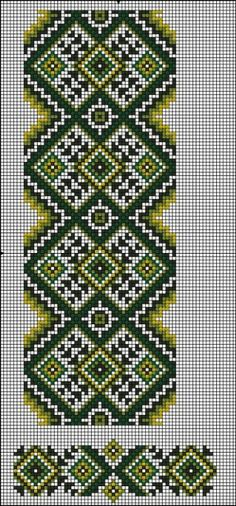 Cross Stitch Borders, Cross Stitch Flowers, Cross Stitch Charts, Cross Stitch Embroidery, Cross Stitch Patterns, Loom Patterns, Beading Patterns, Embroidery Patterns, Crochet Patterns