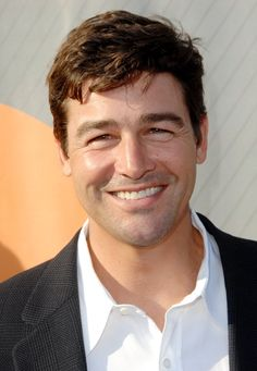 Misha gabriel hair google search men haircuts pinterest pin for later 20 kyle chandler photos that will make you swoon like crazy when urmus Choice Image