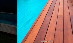 Tarif d'une terrasse en bois au m2 - Estimation en ligne