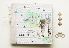 'Bike' – mini album