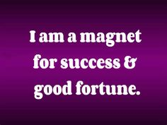 #Affirmation #Success