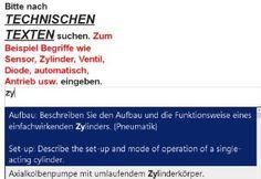 A-Z Saetze-Suche + Technisches Woerterbuch Mechatronik (deutsch-englisch Begriffe-Uebersetzer): 2. Auflage zum Titel: Wortschatz-Uebersetzun...