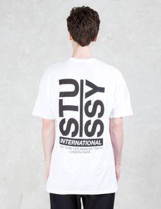 Stussy Stussy 90 T-Shirt
