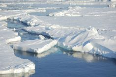 A third wave of unseasonable arctic weather in a few months has scientists worried about ever-strengthening trends.