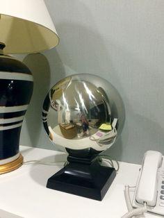 Decoration Ball Albert. Eichholtz