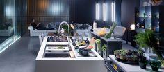 Virtuves produkti | Franke virtuves sistēmas