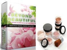 Be Beyond Beautiful Bare Skin Improving Mineral Makeup Kit Gluten free MEDIUM TAN Matte Foundation * Check this awesome product by going to the link at the image. Red Makeup, Makeup Kit, Makeup Set For Beginners, Latest Makeup Trends, Mineral Cosmetics, Matte Foundation, Makeup Designs, Makeup Collection, Makeup Yourself