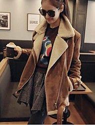 la moda de las mujeres capa delgada – MXN $ 639.77