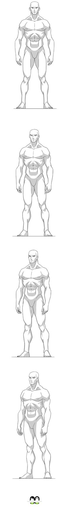 Art of Masters of Anatomy* Sketches Of Love, Drawing Sketches, Art Drawings, Human Anatomy Drawing, Body Drawing, Anatomy Art, Character Art, Character Design, Sketches Tutorial