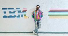 We love this amazing photo of an IBMer, taken recently at the IBM Technology Campus in Guadalajara, Mexico. Workspaces, Ibm, Cool Photos, Mexico, Technology, Studio, Amazing, Board, Instagram Posts