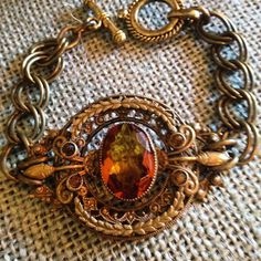 Jewelry by Lynn Dunlap at Palladio Antiques