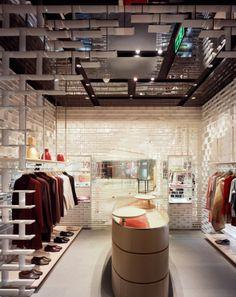 Kengo Kuma, SHANG XIA Beijing Store