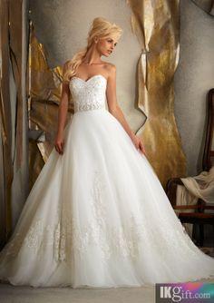 wedding dress ball gown wedding dress