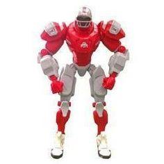 Ohio State Buckeyes FOX Sports Robot