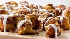 Heerlijk ontbijtje: zacht en luchtig kaneel-breekbrood