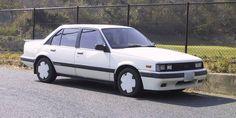 isuzu aska irmscher Mazda Familia, Gemini, Automobile, Passion, Trucks, Japan, Cars, Classic, Vehicles