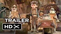 boxtrolls 2014 - YouTube