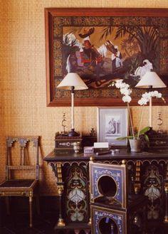 loveisspeed.......: Orientalism interiors by Alberto Pinto...