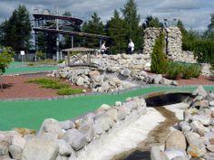 Discover the world through photos. Finland, Golf Courses, World, Mini, The World, Earth