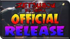 """OFFICIAL: DCL2 RELEASE DATES """"ZETSUBOU NO SHIMA"""" ECLIPSE DLC2 (Black Ops..."""