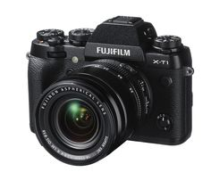 "Fujifilm X-T1 Appareil Photo Hybride Ecran LCD 3"" (7,62 cm) 16,3 Mpix Kit Boîtier Noir + Objectif XF 18-55 mm: Amazon.fr: Photo & Caméscopes"