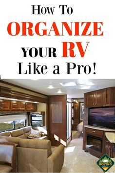 12 Brilliant RV Storage Ideas You Need To Know About! If you are moving into or are already living in an RV full-time, check out these 10 awesome RV storage hacks that will help you find more RV storage ideas. Rv Hacks, Camping Hacks, Travel Hacks, Camping List, Camping Stuff, Camping Essentials, Camping Gear, Outdoor Camping, Travel Trailer Camping