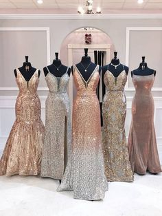 The prom 2020 is coming and now it's time to pull together the whole look. We've shared some ideas for accessories and makeup, but sometimes the best ideas come Pretty Prom Dresses, Pink Prom Dresses, Gala Dresses, Event Dresses, Dance Dresses, Homecoming Dresses, Beautiful Dresses, Formal Dresses, Club Dresses