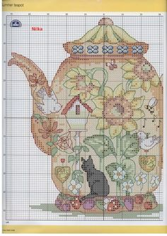 Gallery.ru / Photo # 18 - Cross Stitch Gold 47 - bangel98
