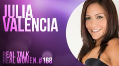 """This single """"train-at-home"""" mom - Julia Valencia aka @ValenciaFitness - decided to stop making excuses and change her life, here's what happened: RealTalkRealWomen.com/episode-168-julia-valencia  #NeverGiveUp #RealTalk #RealWomen #Inspiration #Motivation #Quote #Quotes #Healthy #Food #FitMom #LoveIt #Good #Heart #Best #Fitness #Nice #Fun #FitnessModel #Strong #Girl #Amazing #Friends #Smile #Follow #Love #Beautiful #Life #Family #Happy"""