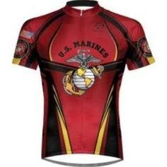 f68ad6bb2 bicycle jerseys marine corps - Google Search Usmc Clothing