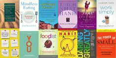 Best books for the New Year