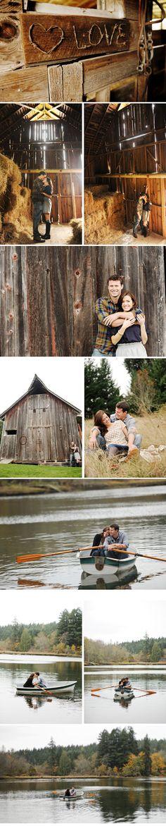 """Life is but a dream"" - A Romantic Row Boat Engagement - Boho Bride - UK Wedding Blog"