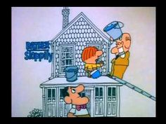 School House Rock - Lolly, Lolly, Lolly get your Adverbs Here