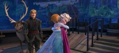 Wait, What?! They Just Announced A New Frozen Short for Spring 2015! | Disney Insider