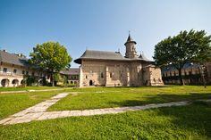 Monasterio Neamt