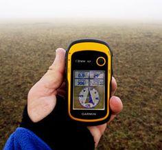 outdoor navigation eTrex 10