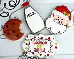 Cookies for Santa | Flickr - Photo Sharing!