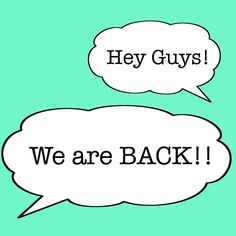 Hey Hey  We're BACK from our 3-wk vaca - refreshed & #ReadyToRoll  We'll have fresh batches out and our shipping schedule will be back to normal! So get your Summer essentials today  . . . #oliobeauty #LiveHealthyBePretty #weareback #entrepreneurlife #girlboss
