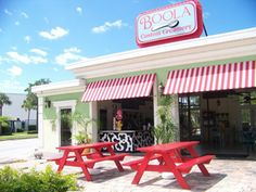 Boola Custom Creamery, Downtown Kissimmee
