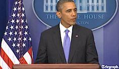 President Obama announces deal to end shutdown