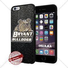 "NCAA Bryant University Bulldogs Cool iPhone 6 Plus (6+ , 5.5"") Smartphone Case Cover Collector iphone TPU Rubber Case Black SHUMMA http://www.amazon.com/dp/B013YPSB4E/ref=cm_sw_r_pi_dp_pwJKwb1XGJK33"