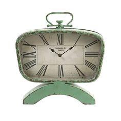 Retro Times Clock | dotandbo.com