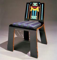Sheraton Chair by Robert Venturi and Denise Scott Brown