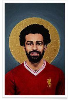 - Football Icon Art Print by David Diehl Football Art - X-Small God Of Football, Ronaldo Football, Football Icon, Football Gif, Liverpool Football Club, Liverpool Fc, David Diehl, Soccer Art, Sport Icon
